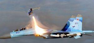 Russian military planes threaten passenger planes near airports in Baltic Sea region