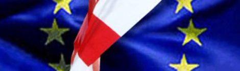 Negatiivsed arengud Gruusia sisepoliitikas seavad ohtu riigi senised pingutused ELi suunal