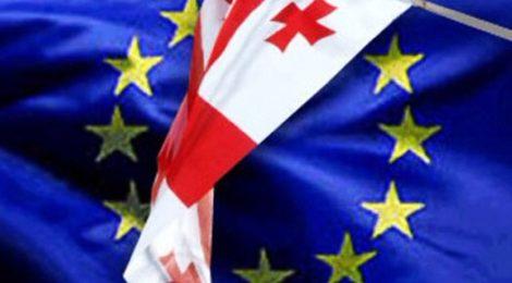 Euroopa Parlament kinnitas ELi ja Gruusia assotsiatsioonilepingu
