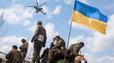Ka jõululaupäeval vajab Ukrainas abi 1,4 miljonit inimest