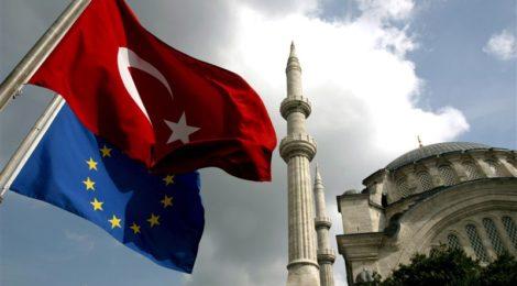 EL peab avama liitumiskõnelustel Türgiga uued peatükid