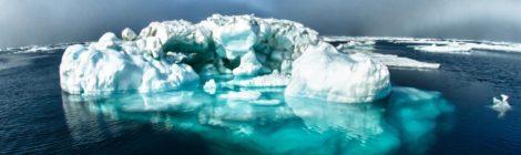 Eesti peaks esitama taotluse Arktika Nõukogus vaatlejastaatuse saamiseks