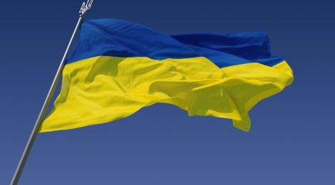 Wir müssen über die Ukraine reden.
