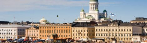 Eesti ja Soome head erisuhted häirivad ka me ühist naabrit
