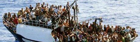 Vahemerest on saamas uus surnumeri tuhandete uppunud pagulaste tõttu