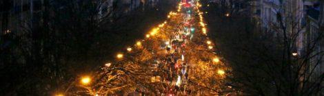 Paet: Pariisi tragöödia teadvustab Euroopale paljude riikide terroristlike rünnakute igapäeva