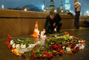 Ettepanek esitada Boris Nemtsov postuumselt Sahharovi auhinna kandidaadiks