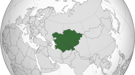 European Union must take greater interest in Central-Asia