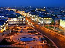 EL ei tohi lasta Valgevenel endaga manipuleerida