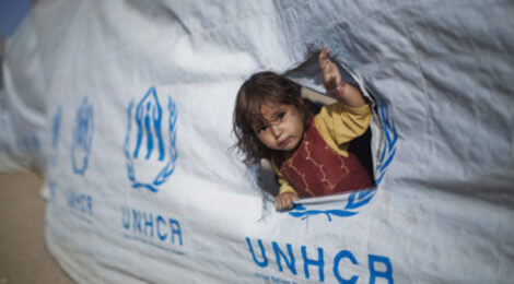 Ukraina pagulaste arv ELis on kümnekordistunud