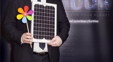 Tänasel rahvusvahelisel Maa tunnil säästetakse elektrit ja pööratakse tähelepanu loodussõbralikule energiale