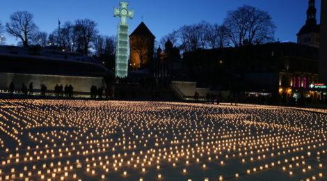 Küüditamisega soovis võim murda Eesti rahvast