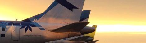 Esitasin Euroopa Komisjonile arupärimised seoses Estonian Airi tegevuse lõpetamisega