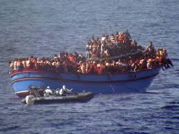Venemaa kaudu Euroopasse pürgivatele põgenikele peaks varjupaika ennekõike andma Venemaa ise