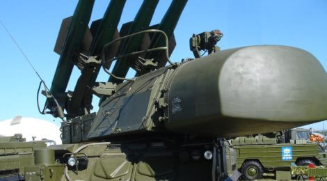 MH17 lennutragöödia algpõhjus oli Venemaa agressioon Ukrainas