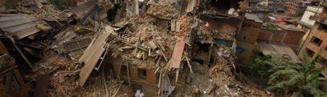 Nepali maavärina tagajärgedega tegelemisel tuleb õppida Haiti kurvast kogemusest