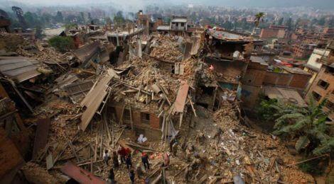 Nepali võimud peavad tagama, et humanitaarabi jõuaks kõikide abivajajateni