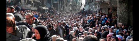 EL peab võtma tugeva poliitilise initsiatiivi lahenduste pakkumisel Süüria sõja lõpetamiseks