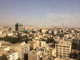 Visiidil Iraanis