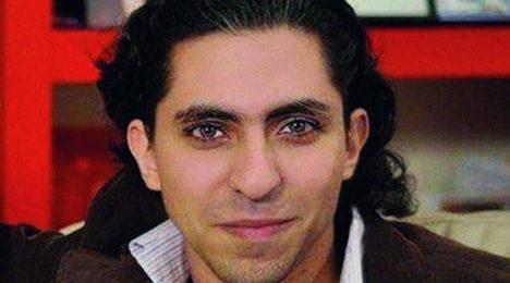 Europarlamendi liikmed nõuavad tuhat piitsahoopi saava Saudi Araabia blogipidaja vabastamist