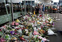 Establishment of international criminal tribunal would enable to hold terrorists accountable for shooting down flight MH17