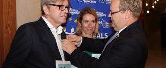 Homme arutab Euroopa Parlament täiskogus Eston Kohveri inimõiguste rikkumist