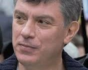 Boris Nemtsovi kandidatuuri esitlemisest Sahharovi auhinnale Euroopa Parlamendis