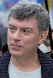 Boriss Nemtsov Sahharovi auhinna finalistide seas