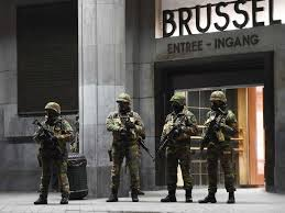 ELi kodanikest ISILi võõrvõitlejad on suur terrorismirisk Euroopale