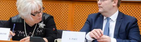 Küberjulgeolekualane koostöö on hädavajalik nii ELile kui NATOle